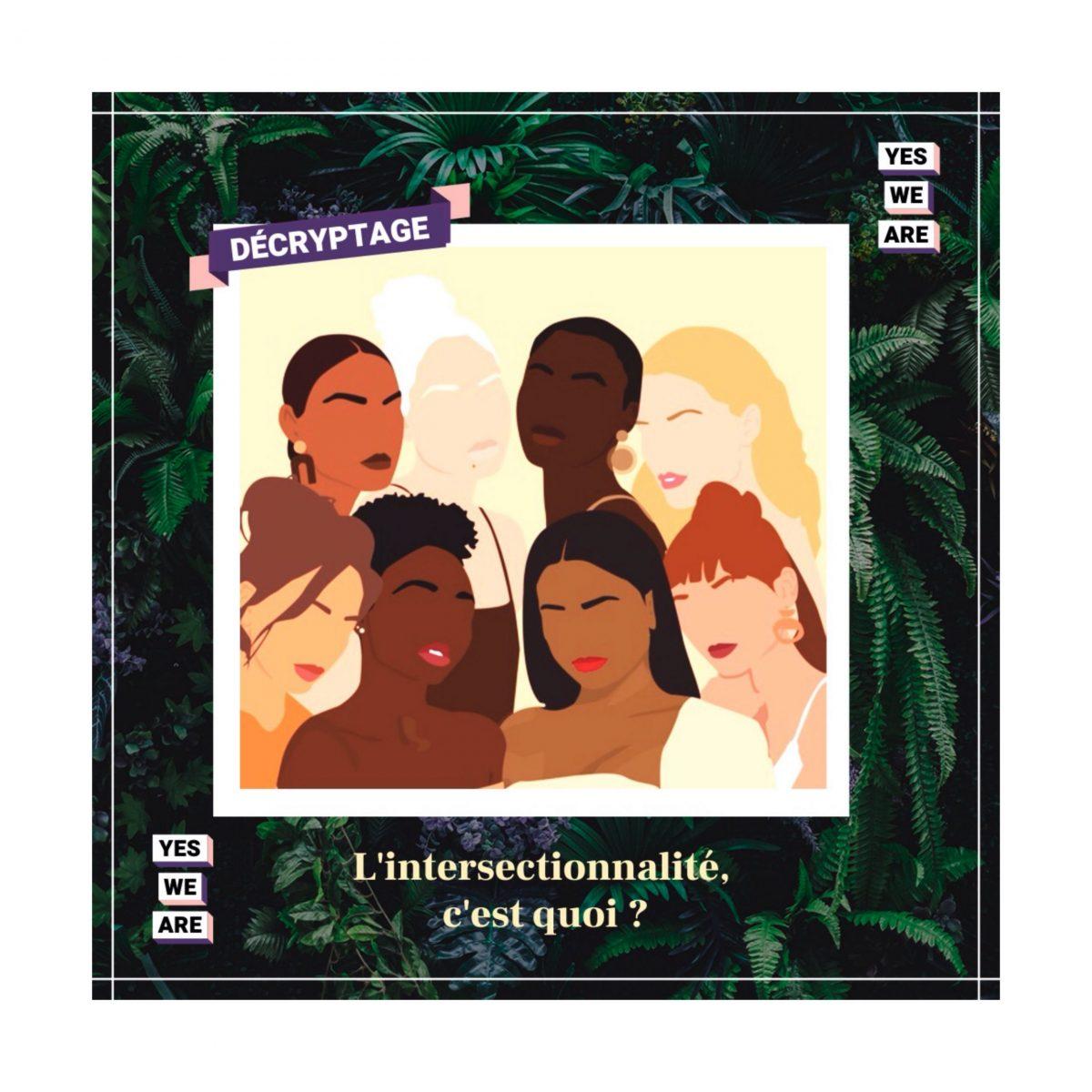 intersectionnalité définition